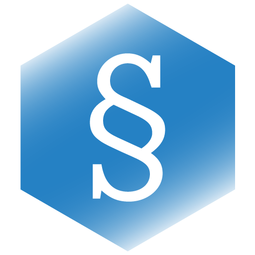 Rechtsanwaltskanzlei Schecker Logo